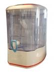 KEMFLO Transparent Tank 5 Filters Bio Energy Water System