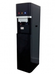 VN300A Floor Standing Hot Cold Water Dispenser 4 Stage Pipe in