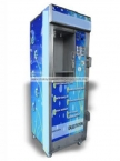 RO System Vending Machine SVMS-RO1500 - Steel Body