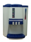 WD-52PF Hot Warm Normal Water Dispenser 4 Stages Pipe in System
