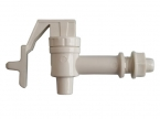 Warm water tap for CW-919C