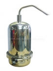 Y MODEL Stainless Steel Water Filter System