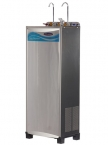 Yamada NWD-700 Steel Standing Hot Cold Water Cooler 2 Stages