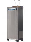 Avana NWD-708 Steel Standing Hot Cold Water Cooler 2 Stages