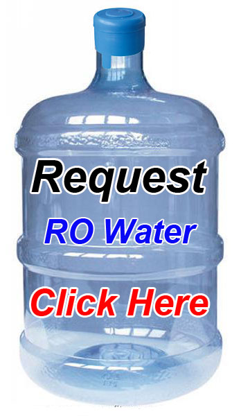Request Water
